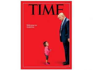 time-front