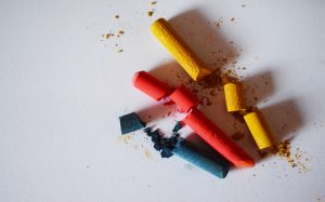blue-red-and-yellow-chalk-1107495
