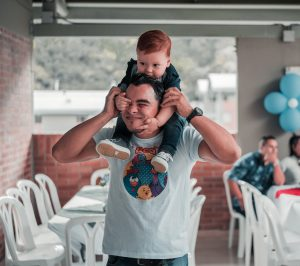 shallow-focus-photo-of-man-carrying-his-child-on-his-neck-3653984