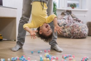 happy-upside-down-child-playing